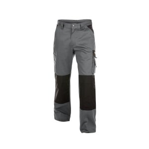 Dassy Bundhose Boston Grau 50 Minuslänge