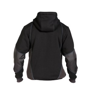Dassy Sweatshirtjacke Pulse Stretch