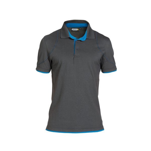 Dassy Poloshirt Orbital Stretch