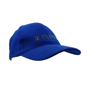 Schirmkappe mit HTL Logo