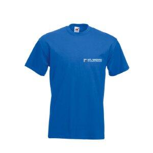 T-Shirt mit HTL Logo