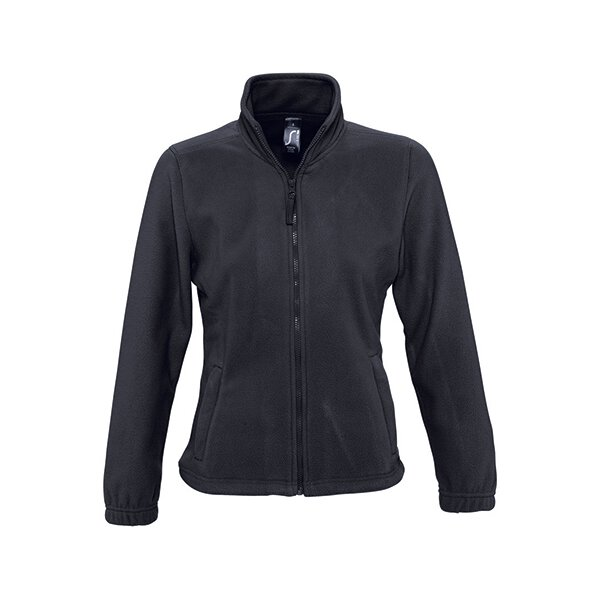 Womens Fleecejacket North
