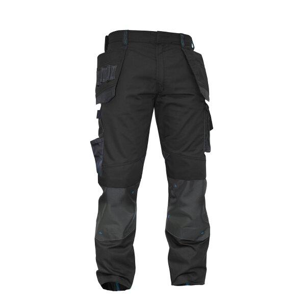 Dassy Arbeitshose Magnetic Stretch mit Kniepolstertaschen