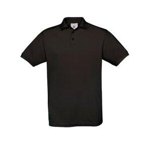 B&C Poloshirt Safran