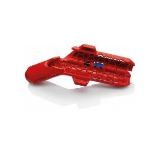 Knipex Abmantelungswerkzeug ErgoStrip Universal 135 mml
