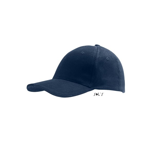 Six Panel Cap / Kappe Buffalo - 88100