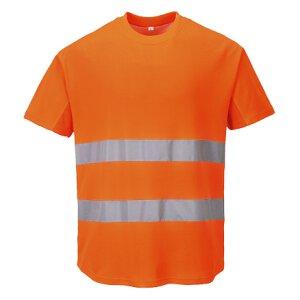 Netz-T-Shirt