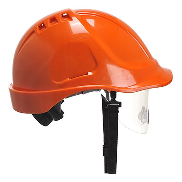 Endurance Visier Helm
