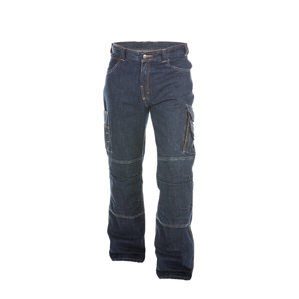 Dassy Arbeitsjeans Knoxville Stretch