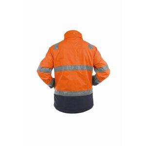 Dassy Warnschutz Softshelljacke Malaga