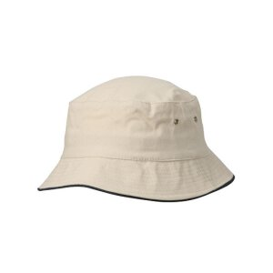 Myrtle Beach Fisherman Piping Hat/MB012