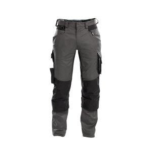 Dassy Arbeitshose Dynax Stretch mit Kniepolstertaschen