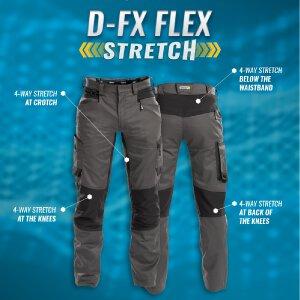 Dassy Arbeitshose Helix Stretch