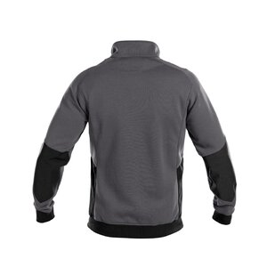 Dassy Sweatshirtjacke Velox