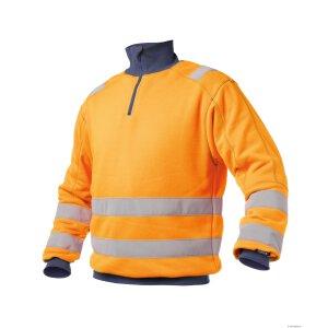 Dassy Warnschutz-Sweatshirt Denver
