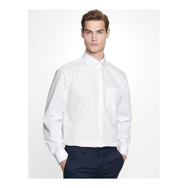 Seidensticker Men´s Regular Hemd