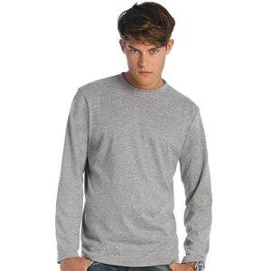 B&C Langarm T-Shirt #E190