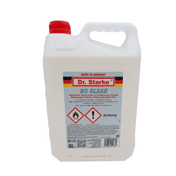 Dr. Starke Flächendesinfektionsmittel 5 lt