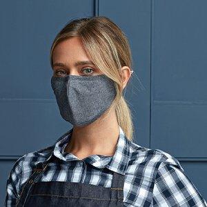 PW Mund und Nasenschutz Maske