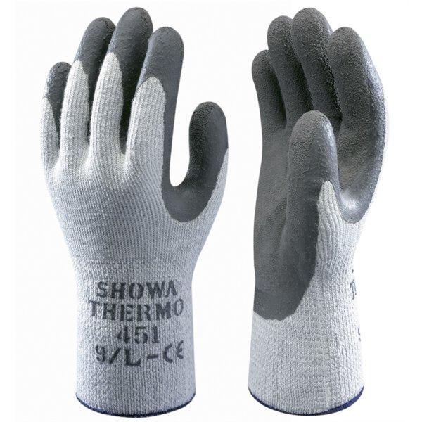 Showa Winter Arbeitshandschuhe Thermo 451