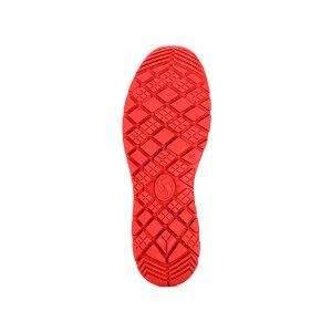 Sixton Dachdecker Schlosser Spengler Schuhe Rock O3 mit roter Sohle