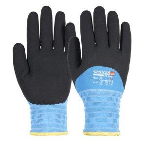 OS Winterhandschuhe Blau